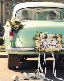 Autos para casamiento - 151