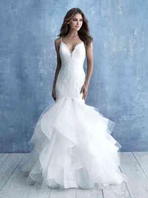 Vestidos Allure Bridals
