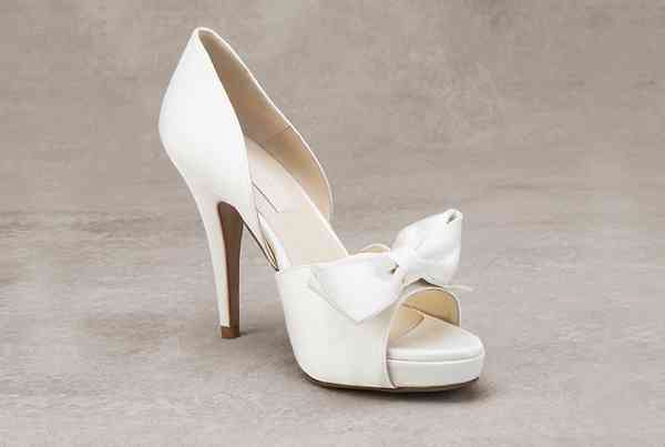 Zapatos Pronovias