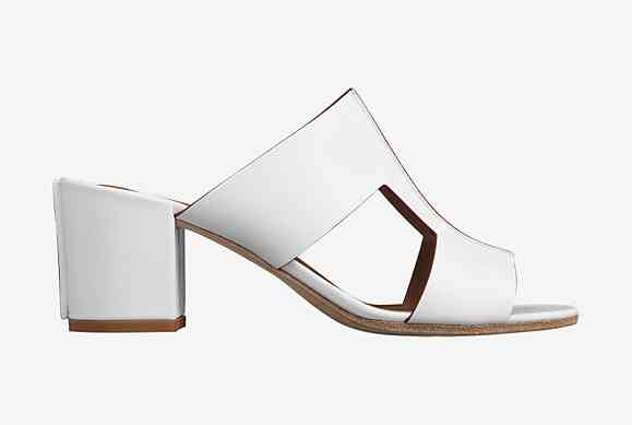 Zapatos Hermès